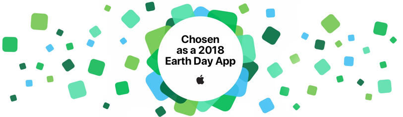 Earth day app